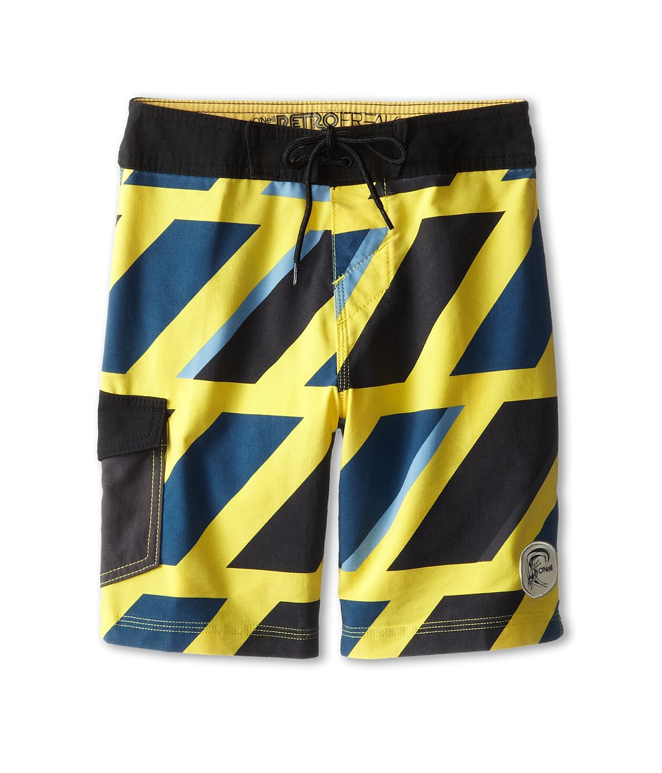 O'Neill Kids - Hashtag (Big Kids) (Bamboo) Boy's Swimwear