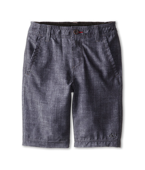 O'Neill Kids - Loaded (Little Kids) (Charcoal) Boy's Shorts