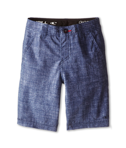 O'Neill Kids - Loaded (Big Kids) (Dark Navy) Boy's Shorts