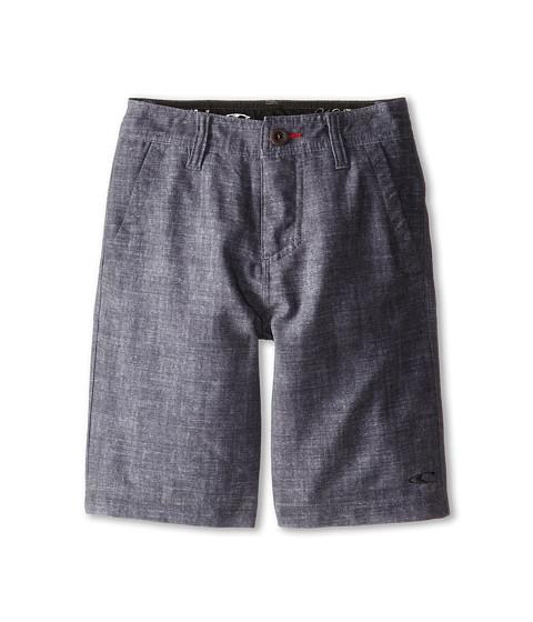 O'Neill Kids - Loaded (Big Kids) (Charcoal) Boy's Shorts