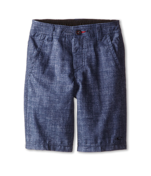 O'Neill Kids - Loaded (Little Kids) (Dark Navy) Boy's Shorts