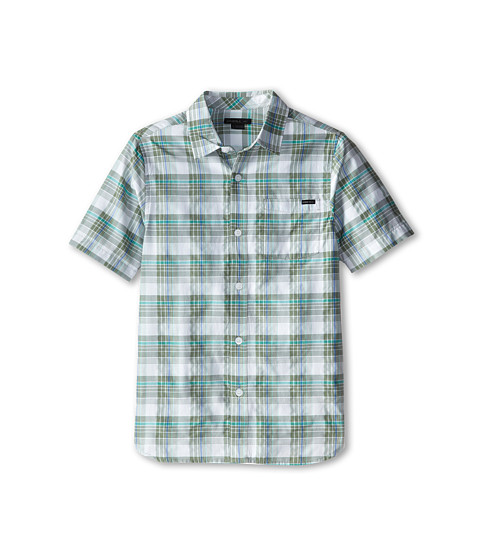 O'Neill Kids - Diego (Big Kids) (Green) Boy's Clothing
