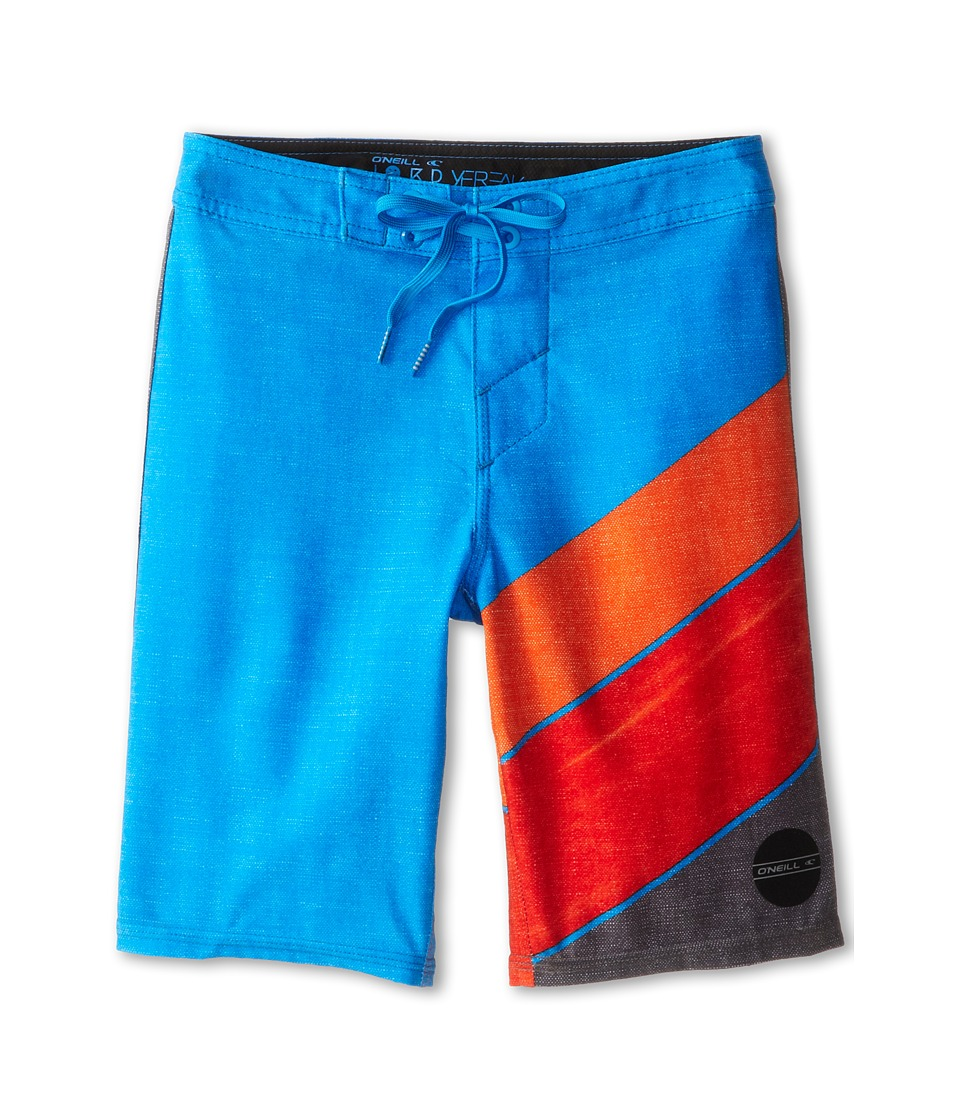 O'Neill Kids - Jordy Freak (Big Kids) (Blue) Boy's Swimwear