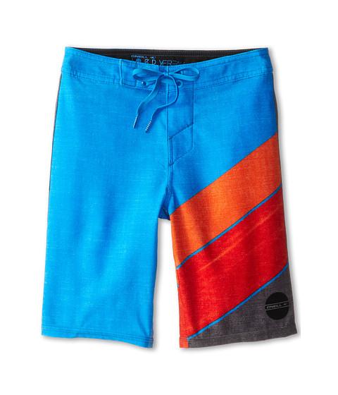 O'Neill Kids - Jordy Freak (Big Kids) (Blue) Boy's Swimwear