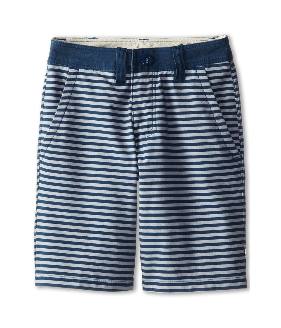O'Neill Kids - Direction (Big Kids) (Dark Blue) Boy's Swimwear