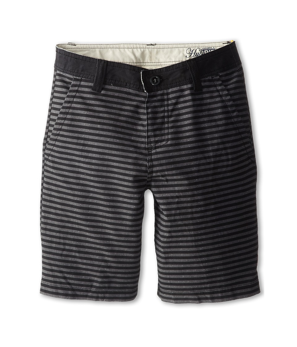 O'Neill Kids - Direction (Big Kids) (Black) Boy's Swimwear