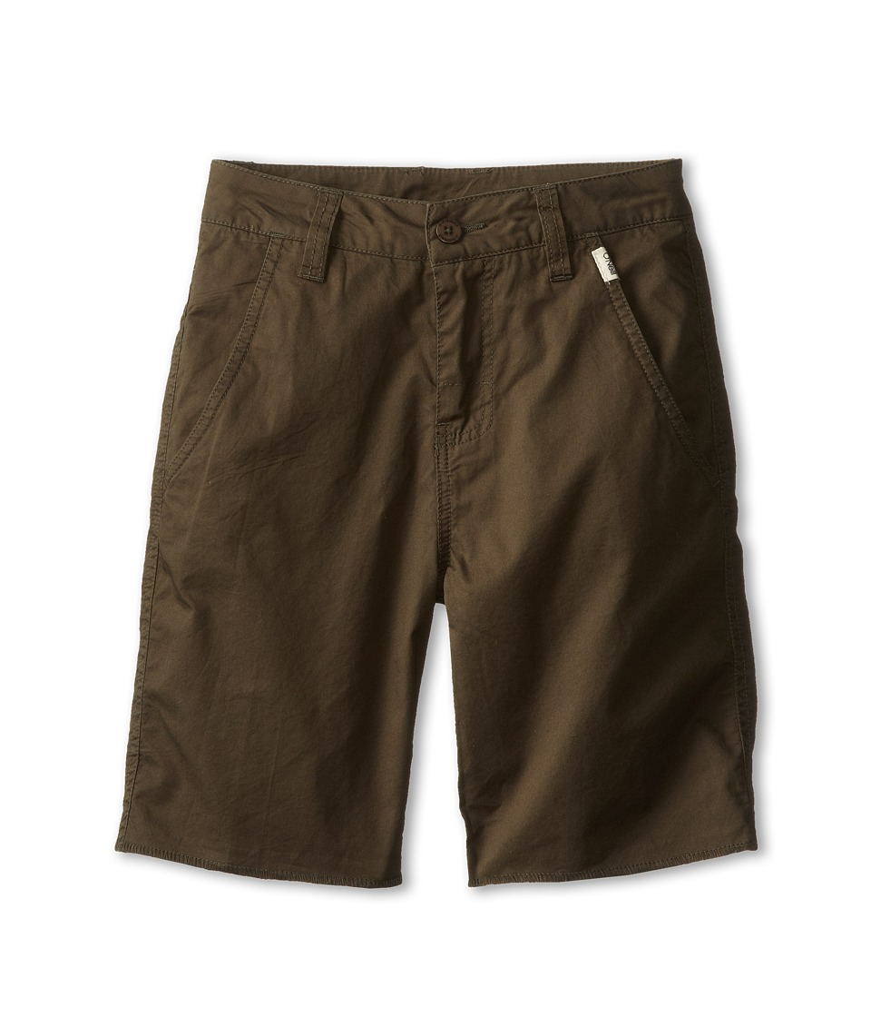 O'Neill Kids - Tyler (Big Kids) (Military) Boy's Swimwear