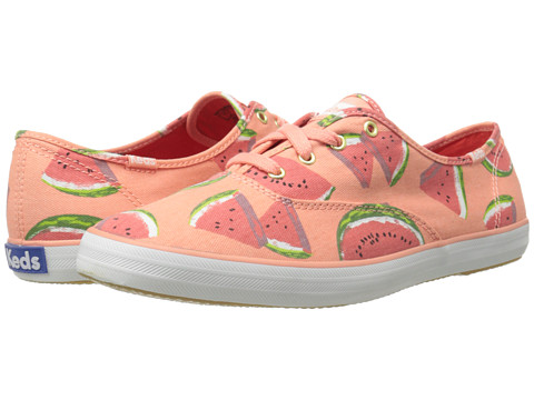 Keds - Champion Fruit (Watermelon) Women