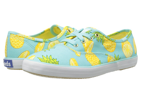 Keds - Champion Fruit (Pineapple) Women