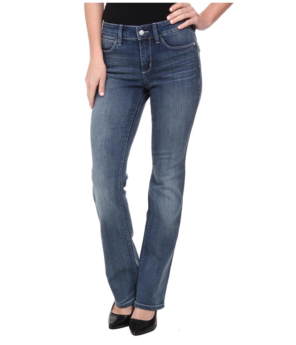 NYDJ - Billie Mini Boot in Heyburn (Heyburn) Women's Jeans