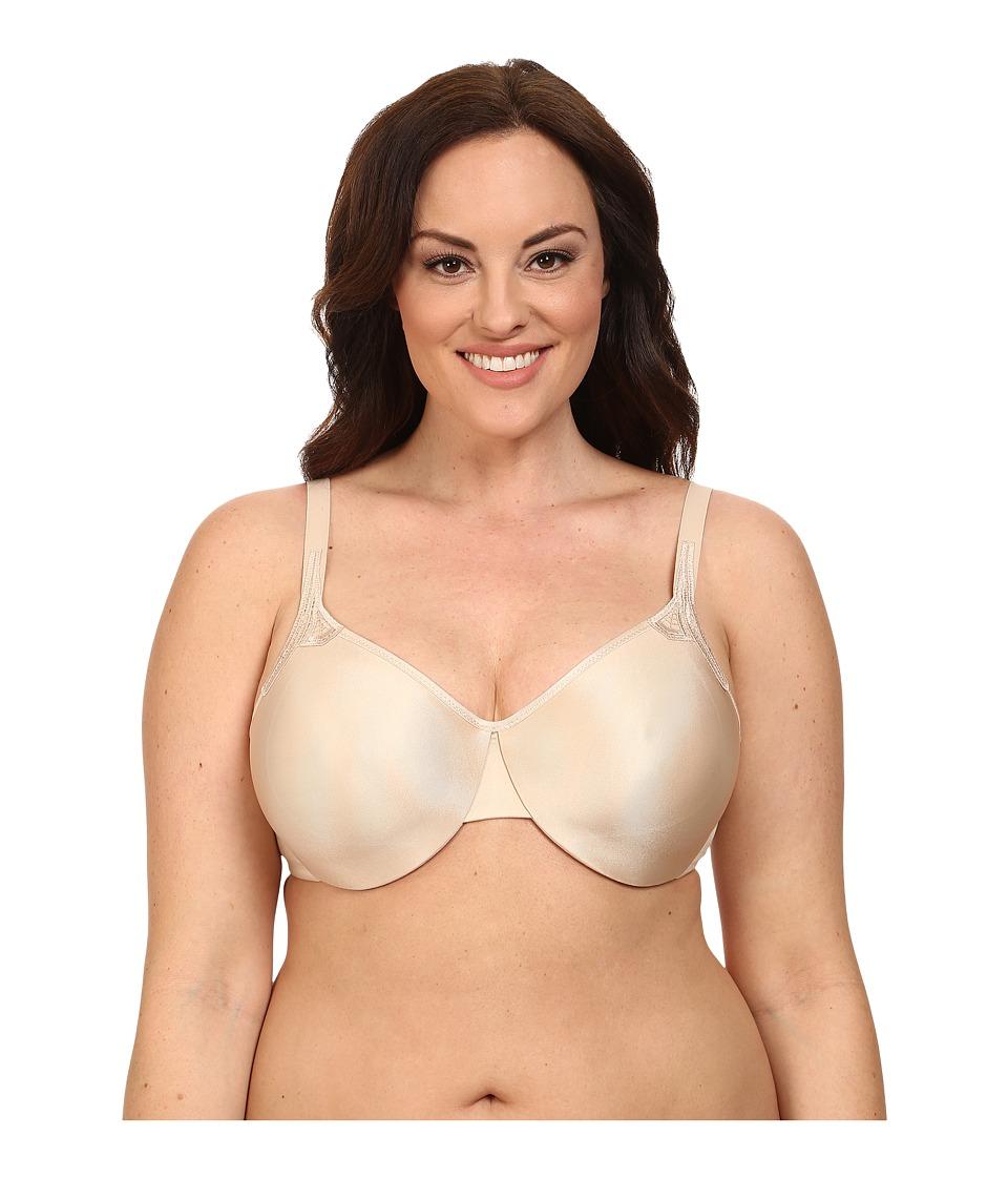 Wacoal - Sensibility Underwire Bra (Natural Nude) Women's Bra