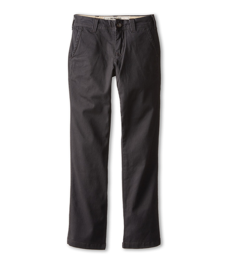 Burton Kids - Sawyer Pant (Big Kids) (Phantom) Boy's Casual Pants