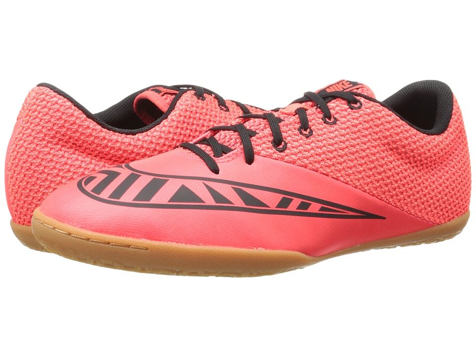 Nike - Mercurial Pro IC (Bright Crimson/Hot Lava/Black) Men