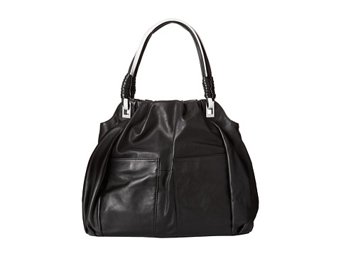 L.A.M.B. - Gaze (Black) Handbags