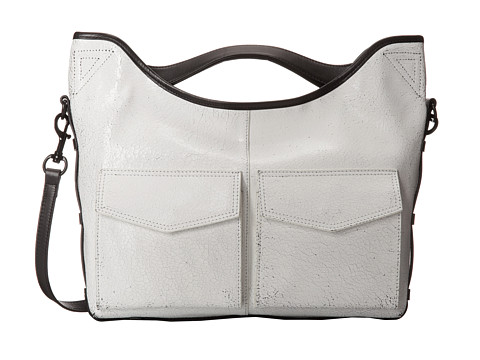 L.A.M.B. - Glad (White) Handbags