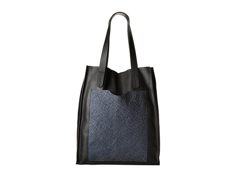 L.A.M.B. - Gillian (Black) Handbags