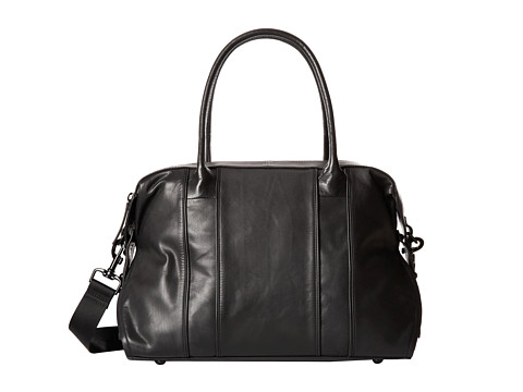 L.A.M.B. - Grey (Black) Handbags