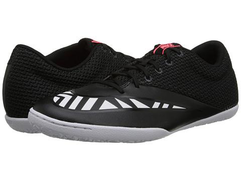 13188df15 UPC 826216435111 product image for Nike - Mercurial Pro Street IC (Black Hot  Lava ...