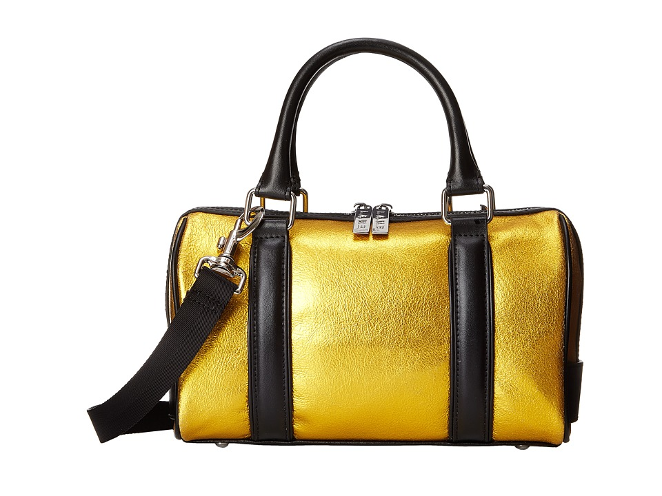L.A.M.B. - Gam (Gold) Handbags