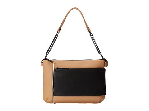 L.A.M.B. - Gidget (Natural) Handbags