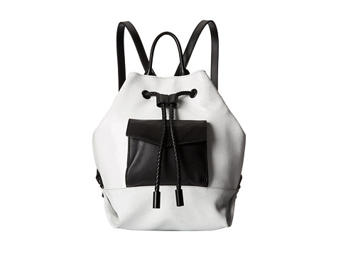 L.A.M.B. - Gracie (White) Handbags