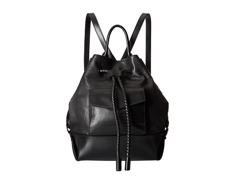L.A.M.B. - Gracie (Black) Handbags