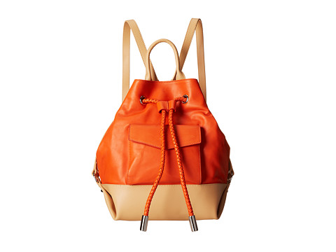 L.A.M.B. - Gracie (Orange) Handbags