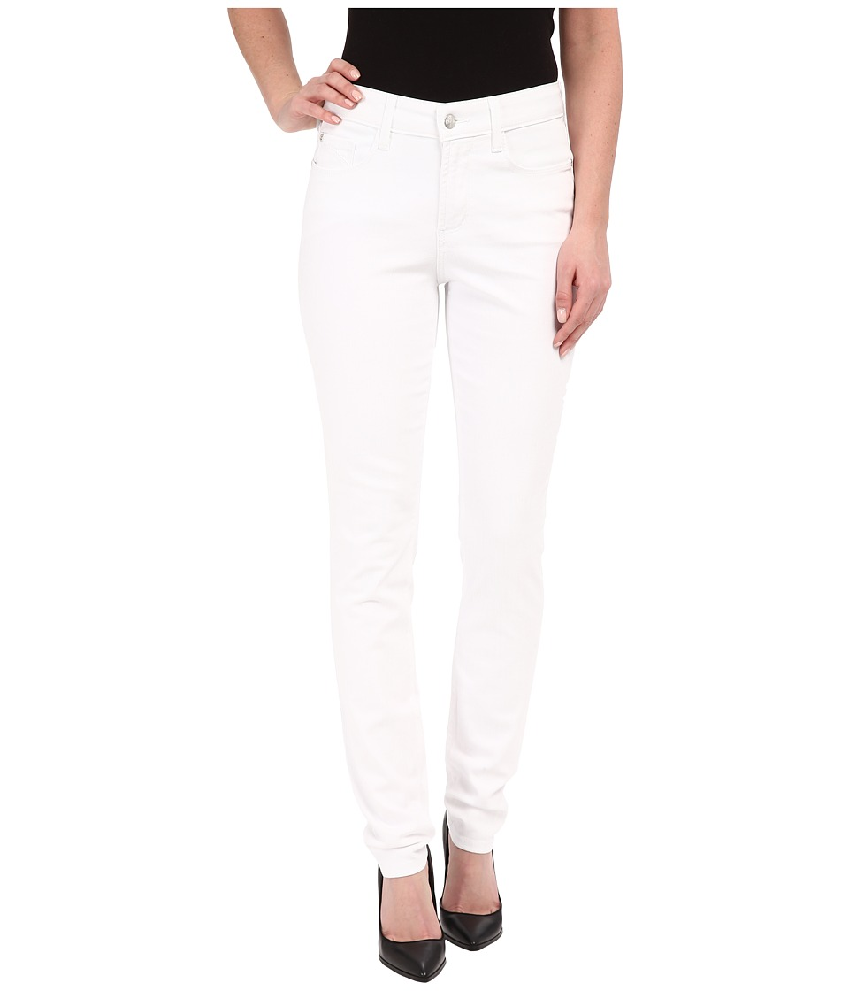 NYDJ - Alina Legging (Optic White) Women's Jeans