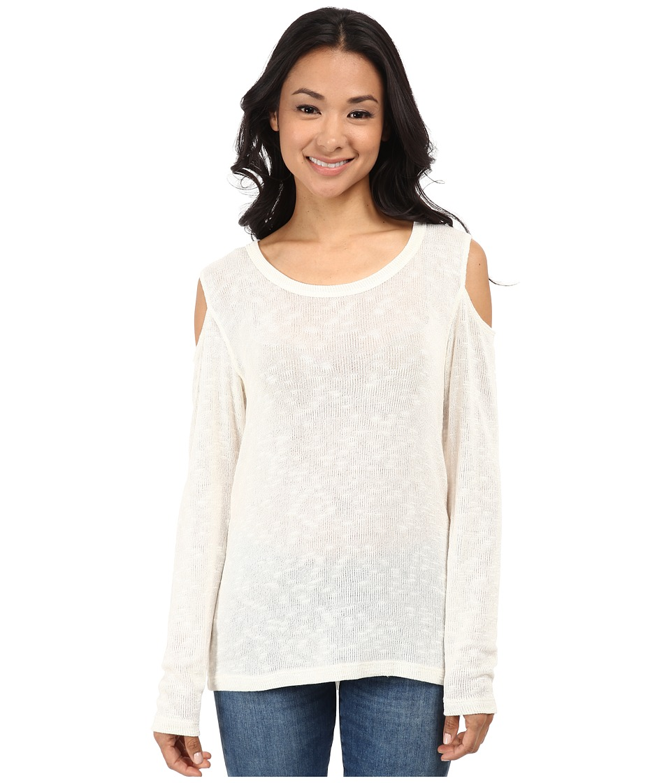 LNA - Julian Sweater (Natural) Women
