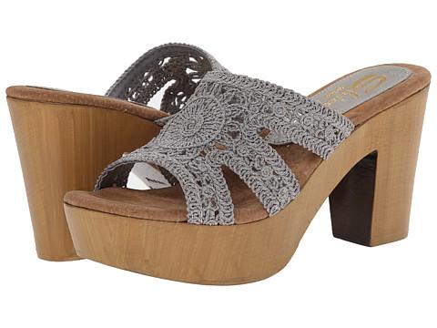 Sbicca - Sylvan (Stone) High Heels
