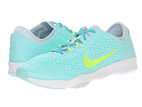 6a22dd03ce7c UPC 885178759994 product image for Nike - Zoom Fit (Artisan Teal Pure  Platinum  ...