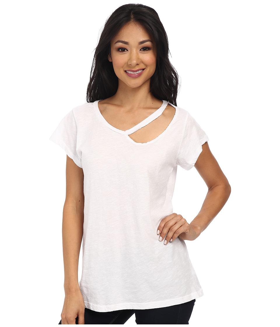LNA - Desert Crew (White) Women's T Shirt