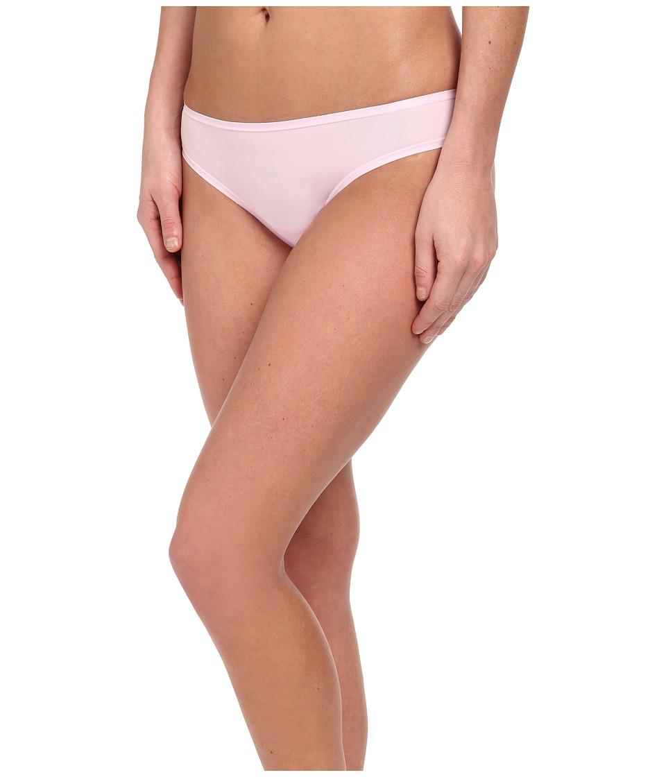 Natori - Bliss Fit Thong (Crystla Pink) Women's Underwear