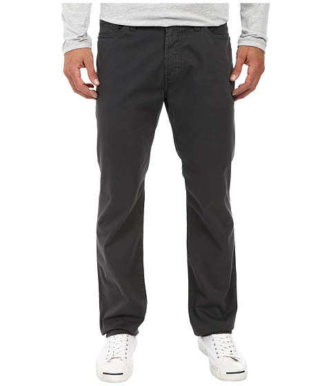 Big Star - Division Straight Fit in Steal Grey (Steal Grey) Men's Jeans
