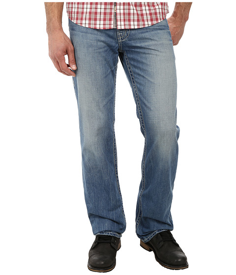 Big Star - Pioneer Regular Bootcut in Seacliff (Seacliff) Men's Jeans