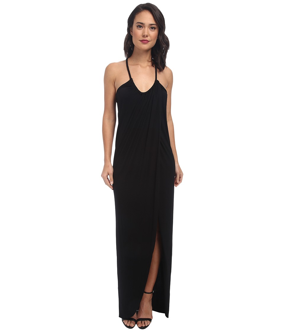 Young Fabulous & Broke - Lexi Dress (Black) Women's Dress