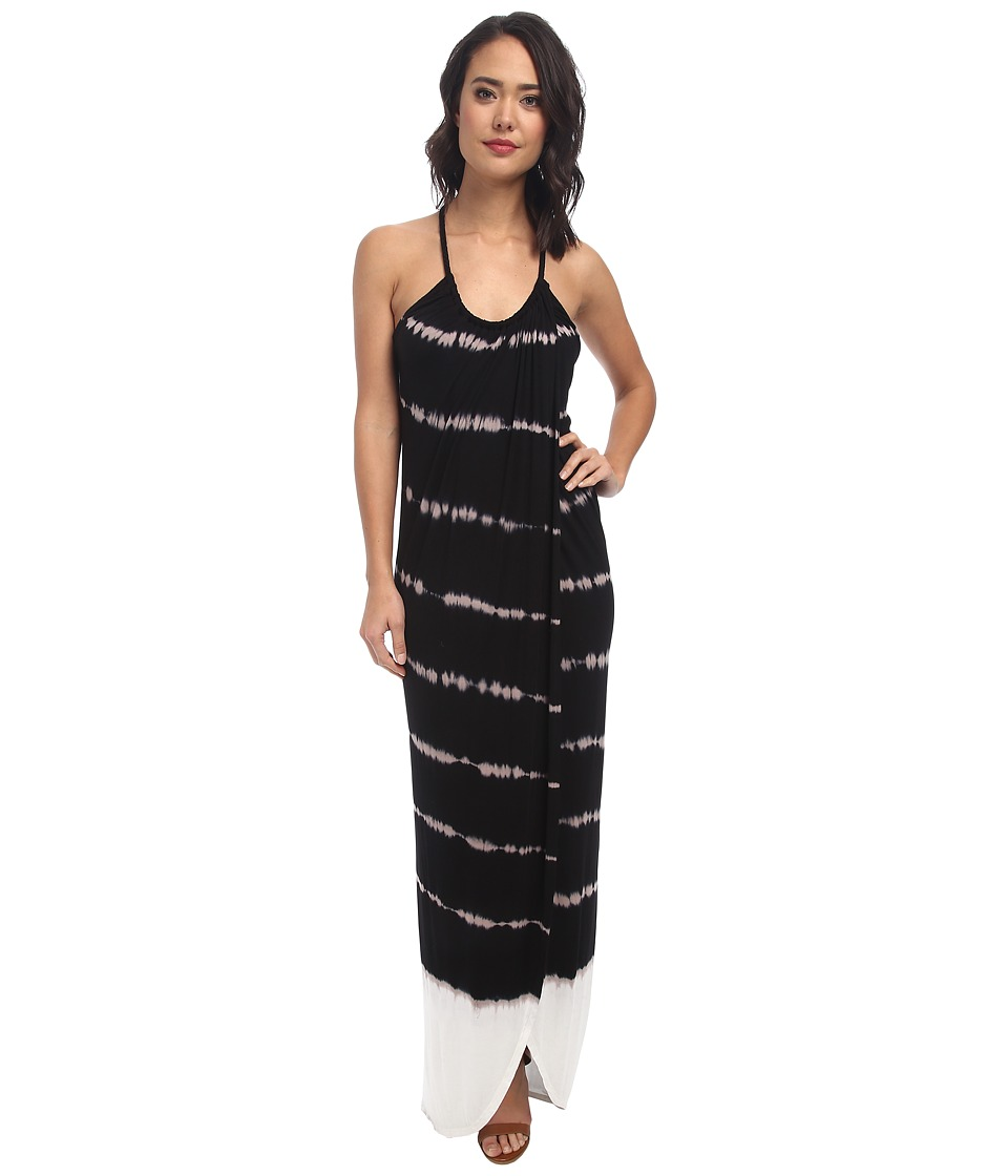 Young Fabulous & Broke - Lexi Dress (Black Sailor) Women's Dress