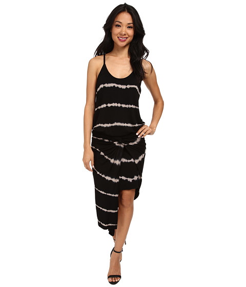 Young Fabulous & Broke - Kulani Dress (Black Sailor) Women's Dress