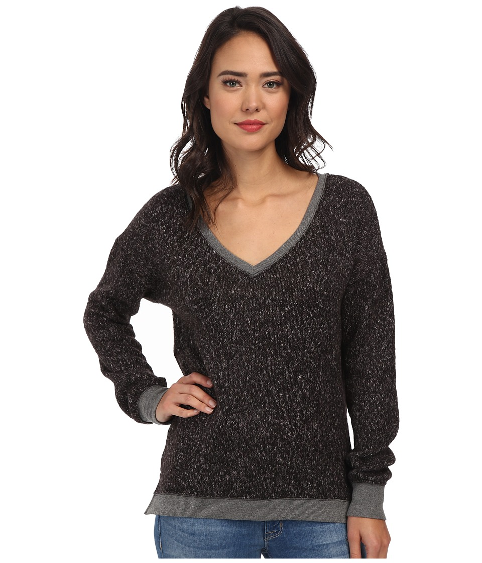 Sanctuary - Marled Sweater Knit (Marled Sweater Knit) Women's Sweater