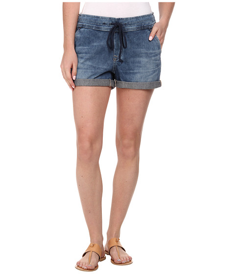 Big Star - Nirvana Short in Zuma (Zuma) Women's Shorts