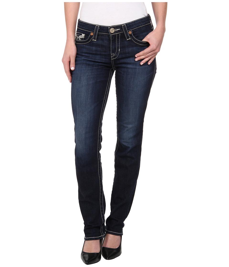 Big Star - Kate Straight in Rialto (Rialto) Women's Jeans