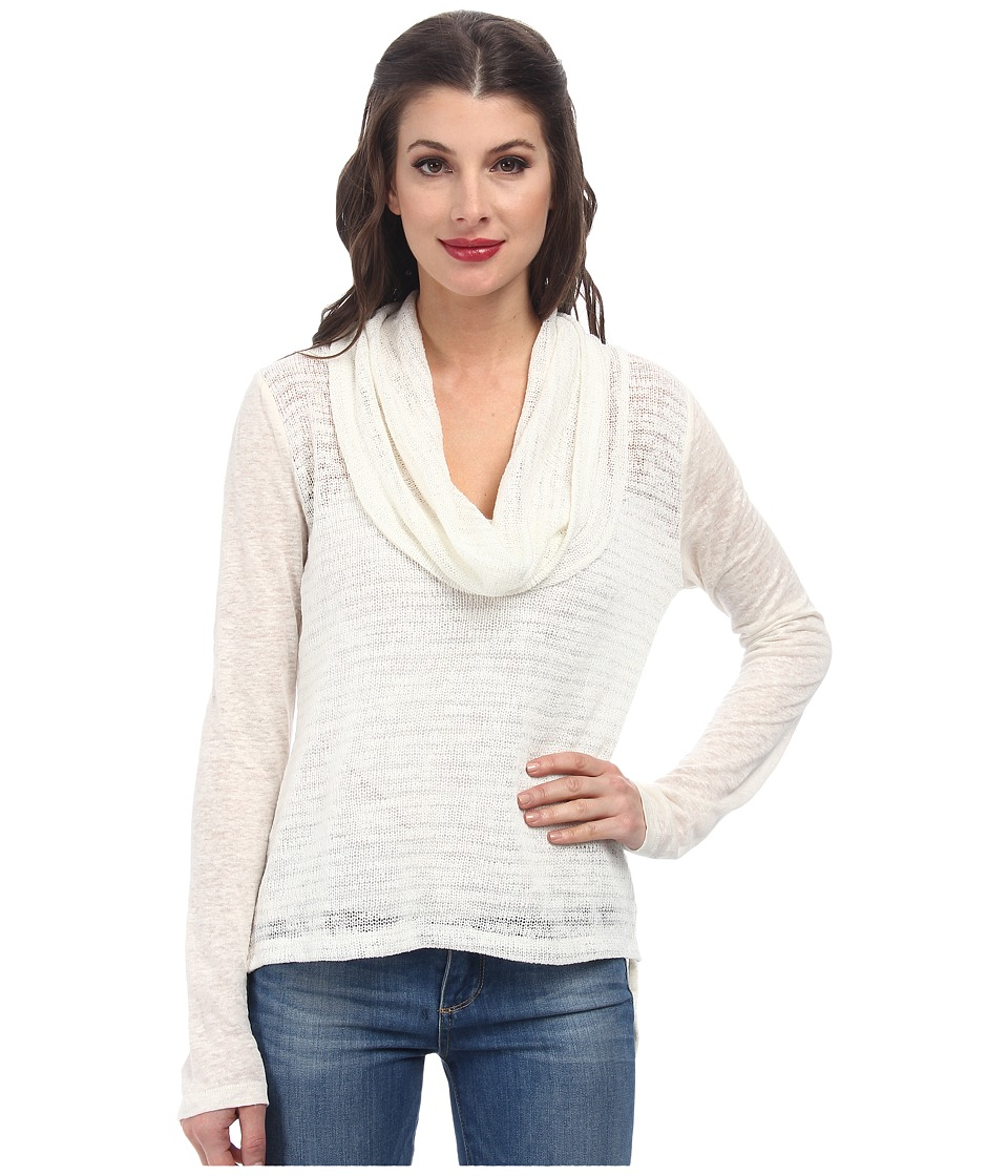 Sanctuary - Holiday in the Sun Cowl (Winter White) Women