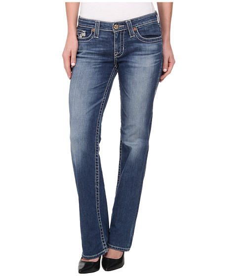 Big Star - New Hazel Boot in Murphy (Murphy) Women's Jeans