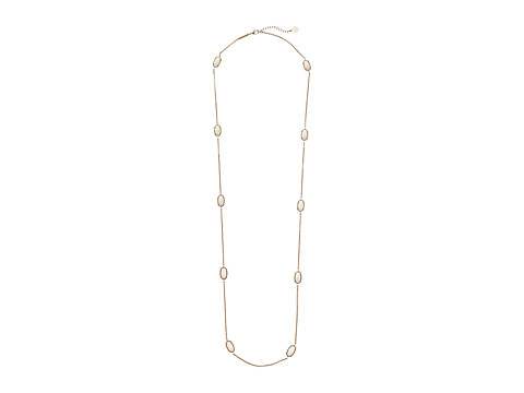 Kendra Scott - Kellie Necklace (Gold/White Mother Of Pearl) Necklace