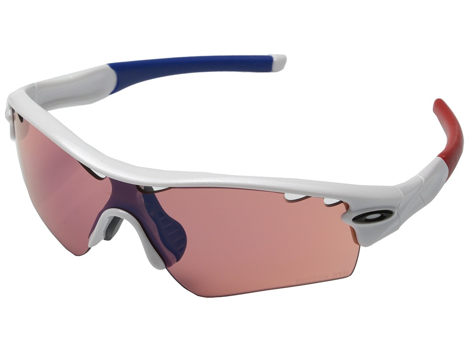 Oakley - Radar Path Soyeon Ryu (Asian Fit) (Pearl with G30Vn) Sport Sunglasses