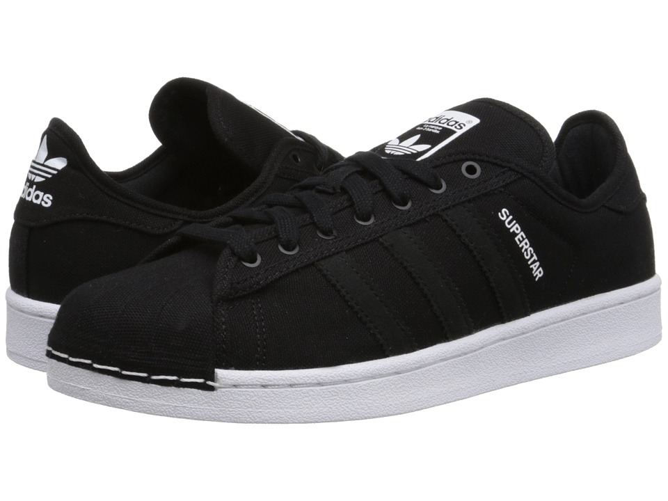 adidas Originals - Superstar Festival (Black/White) Men's Shoes
