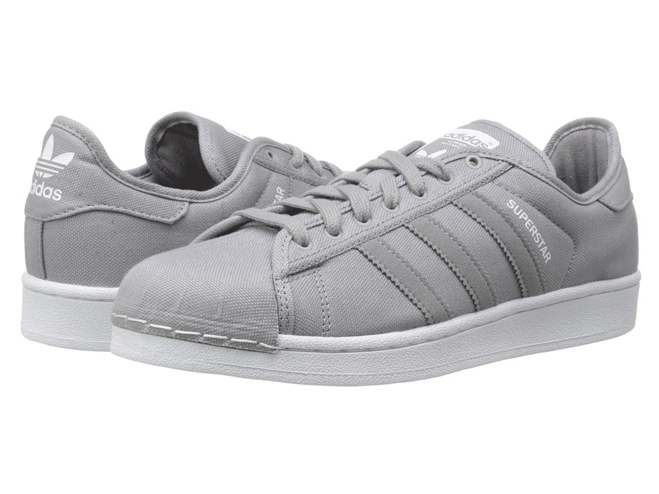 adidas Originals Superstar Festival (Light Onix/White) Men
