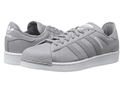 adidas Originals - Superstar Festival (Light Onix/White) Men