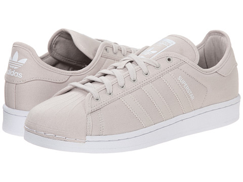adidas Originals - Superstar Festival (Pearl Grey/White) Men