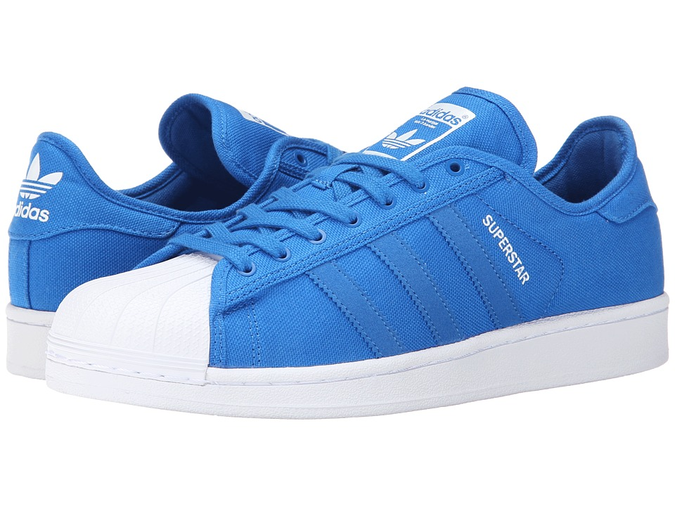 adidas Originals - Superstar Festival (Bluebird/White) Men